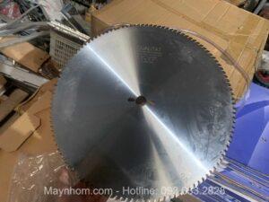 Lưỡi cắt nhôm 500 mm Qualitat công nghệ Đức